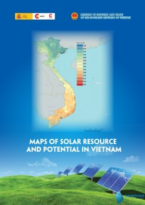 Maps of Solar Resource and Potential in Vietnam REPORT FOR PUBLISHING