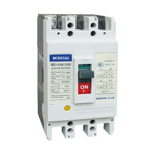 MS1Series Moulded Case Circuit Breaker