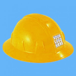 HEAD PROTECTION - SL SERIES FULL BRIM HARD HAT - HP24110