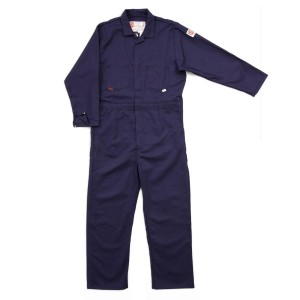 Full-Featured Contractor Style Coverall