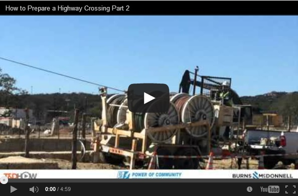 How to Prepare a Highway Crossing Part 2