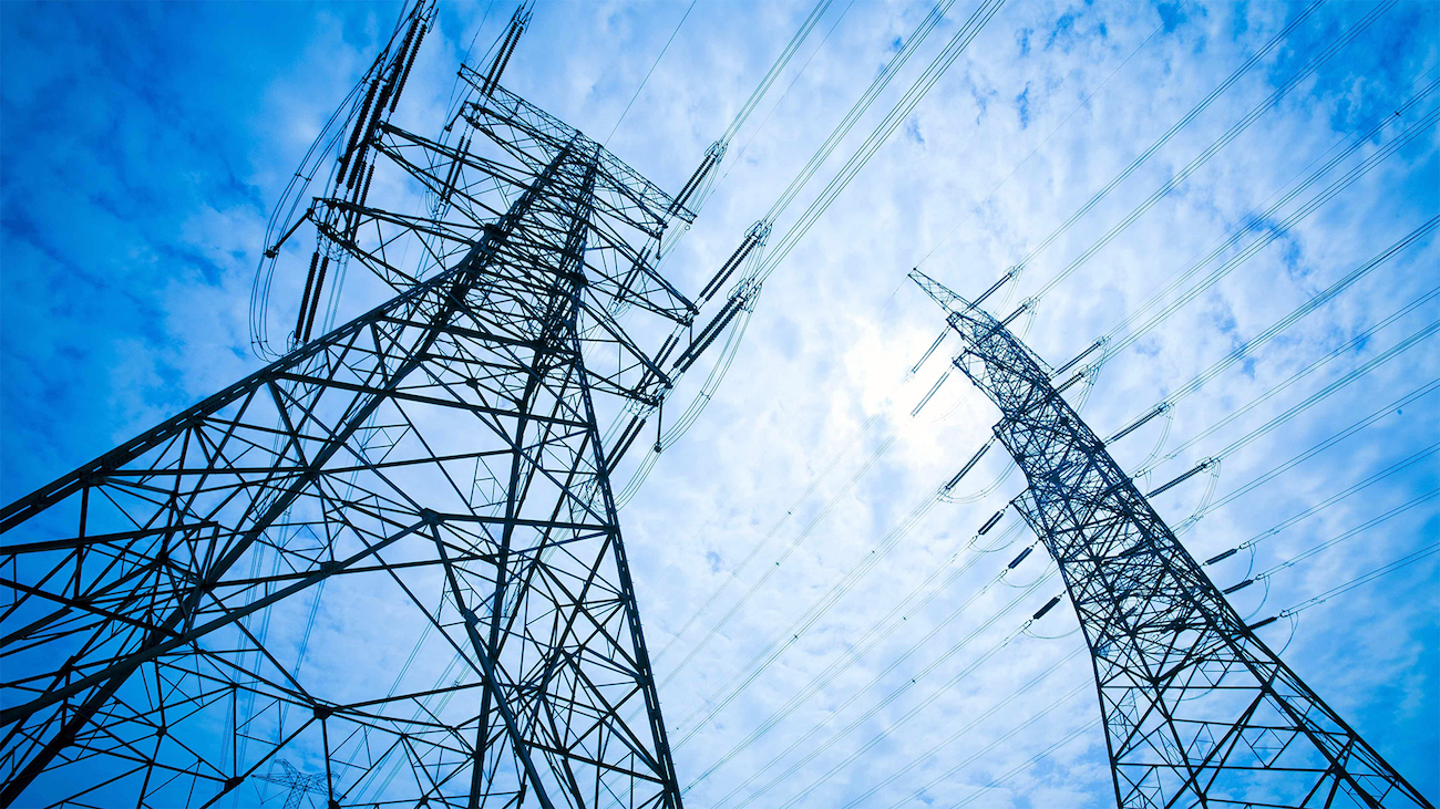 Approving the policy for investment in the two 500 kV trasmission lines